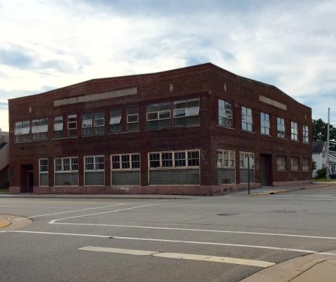 The Matthias Building - 2015